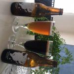 ブルーメの丘発売のクラフトビール・隠し味に中川ワニさんの珈琲入り