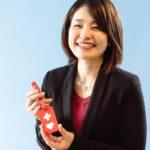 田中麻莉絵(たなかまりえ)さんの今!余命5年、ヘルプマーク普及活動をする彼女の想い。