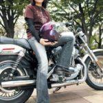 バイク好きorバイクに乗る女性芸能人の永野芽郁や比嘉愛未など【完全版】