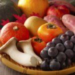 「ヒルナンデス」秋食材の柿・さつまいも・椎茸・人参・カボチャ・栗の美味しい見分け方