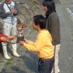 岡田奎樹(おかだけいじゅ)彼女と結婚?!セーリング経歴とwiki風プロフィール