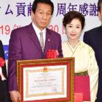 杉良太郎の現在の活動や受賞歴がすごい!病気は?経歴と共にまとめてみました