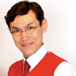 数学芸人・タカタ先生は結婚して嫁や子供はいる?美人すぎて驚いた!いったい何者本名や経歴を調査