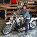 元レーサー高島礼子の趣味のバイクや車がかっこいい!元旦那高知東生と復縁や子供との関係は?